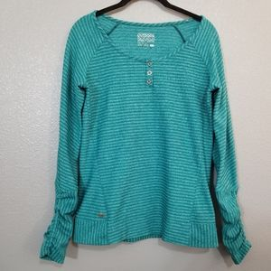 Outdoor Research Boat Neck Mikala Henley sz M
